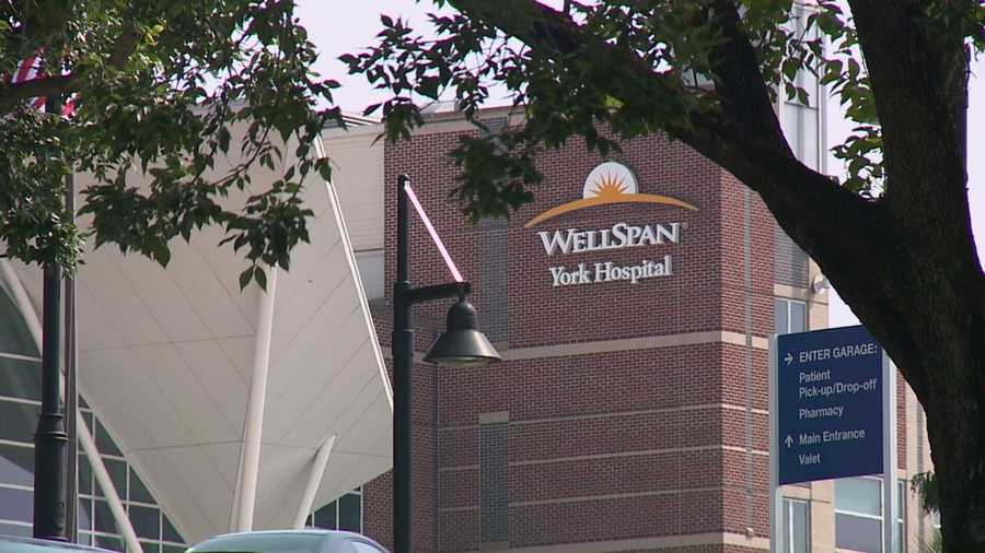 Officials confirmed the death of an ER patient at WellSpan York Hospital in August after being left unattended in the waiting room for approximately 70 minutes.