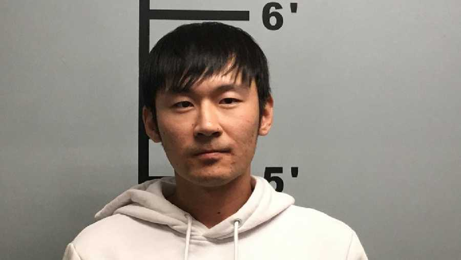 A Chinese National student was arrested for theft by deception for his involvement in a nationwide multi-million dollar Walmart gift card scam.