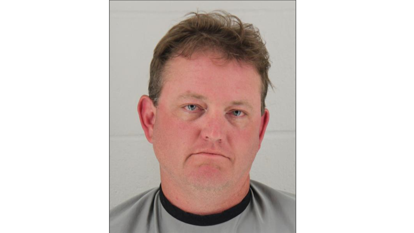 Overland Park, Kan. Ward 6 Councilman Scott Hamblin arrested on domestic battery charge