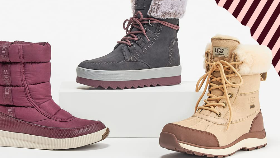 Zappos Treat Yourself Sale