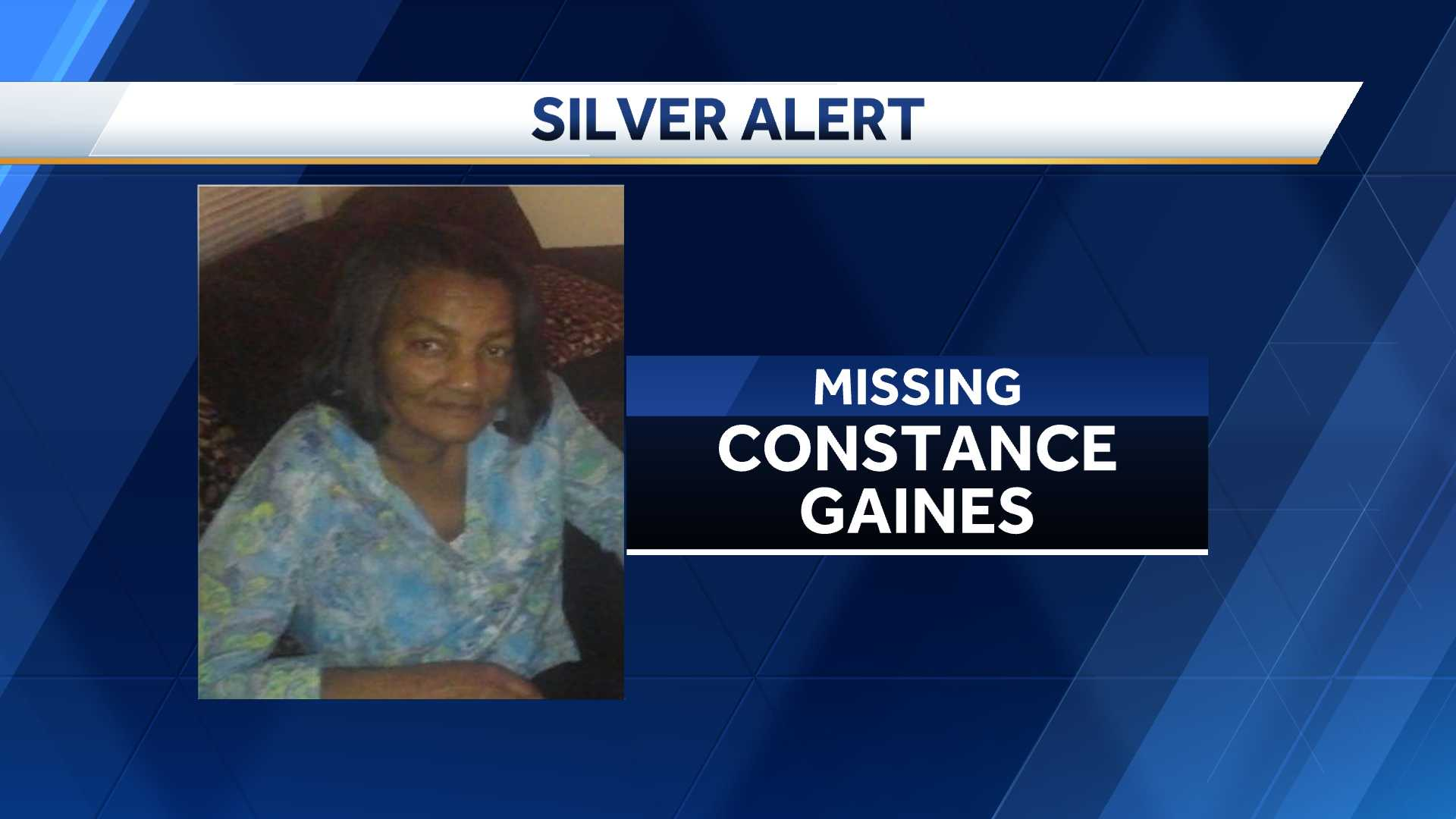 SILVER ALERT: Fort Smith woman missing thumbnail