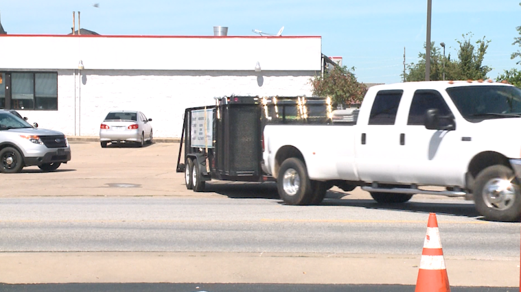 The Springdale Police Department says two convenience stores had slot machines installed where customers could win cash.
