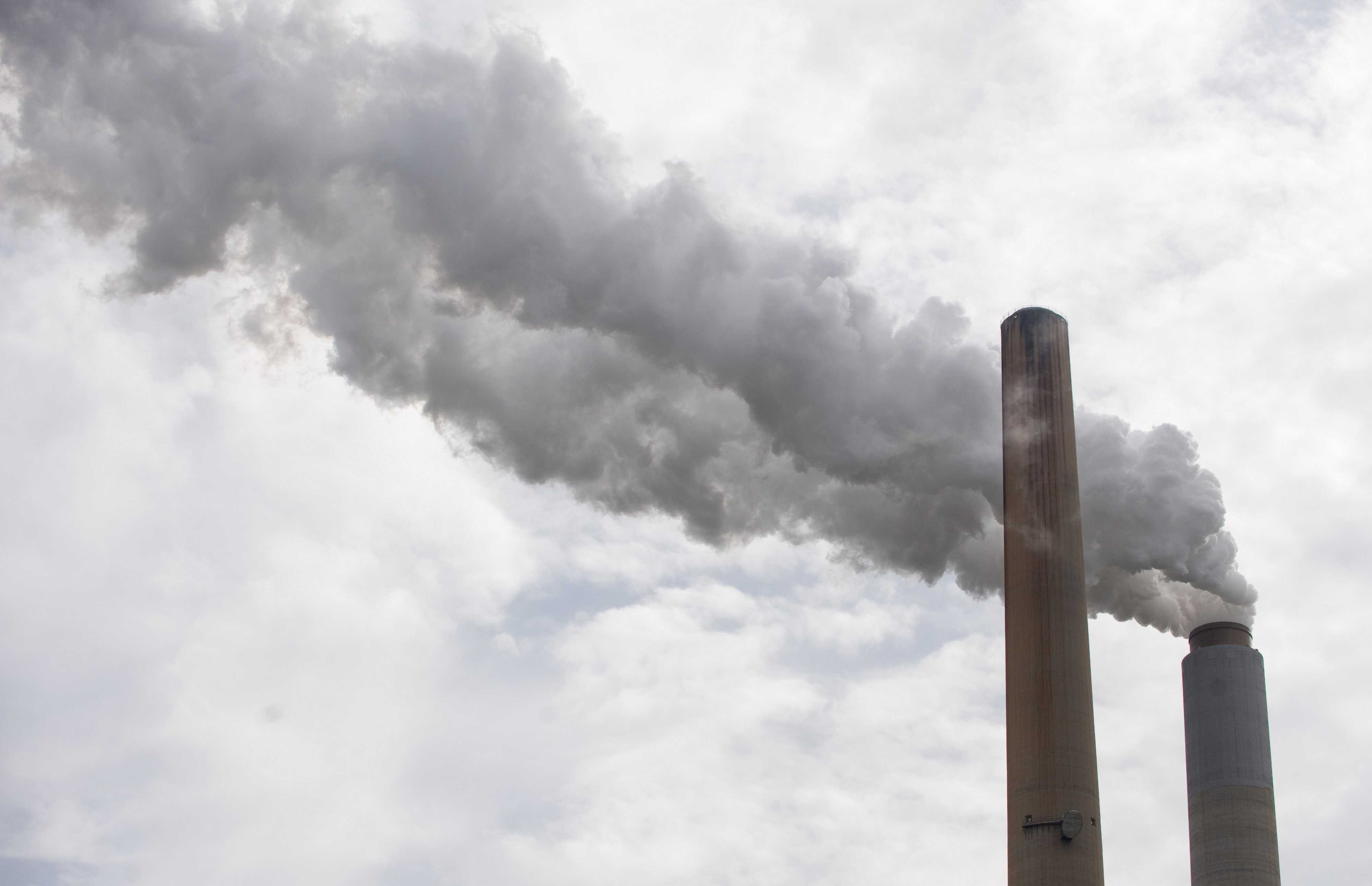 Exposure to polluted air is like smoking a pack a day, study says