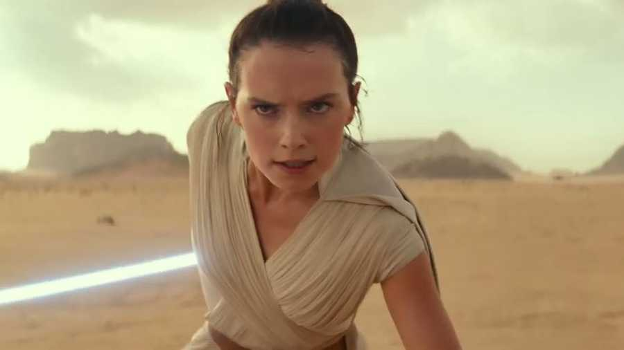 """Star Wars: Episode IX"" Teaser Trailer"