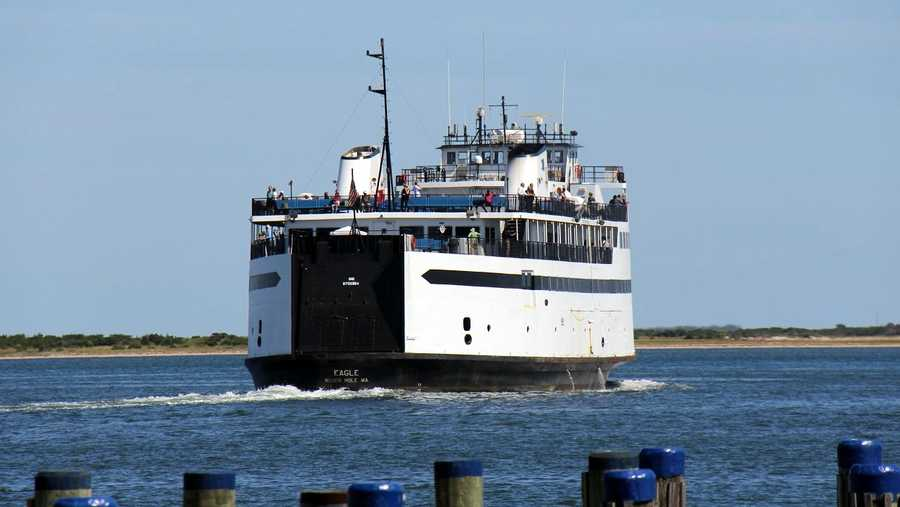 Ferry Steamship Authority