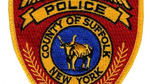 Suffolk County police