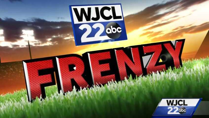 The Frenzy on WJCL