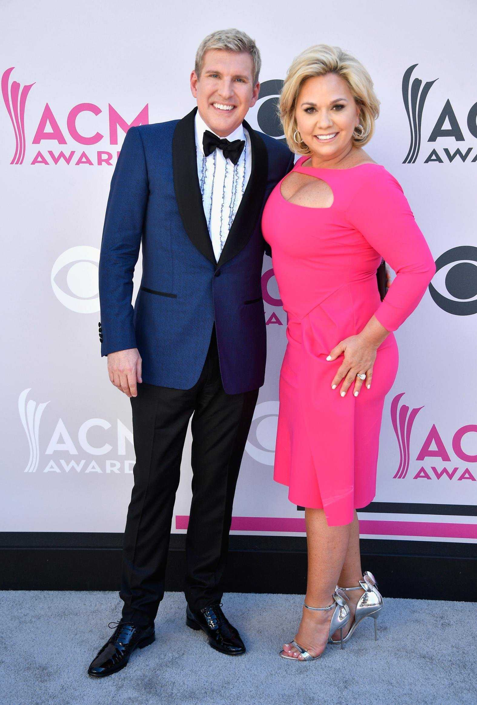 Truth TV stars Todd and Julie Chrisley indicted on tax evasion prices thumbnail
