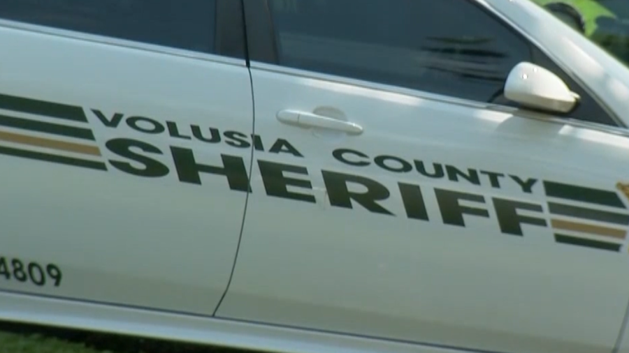 volusia county sheriff