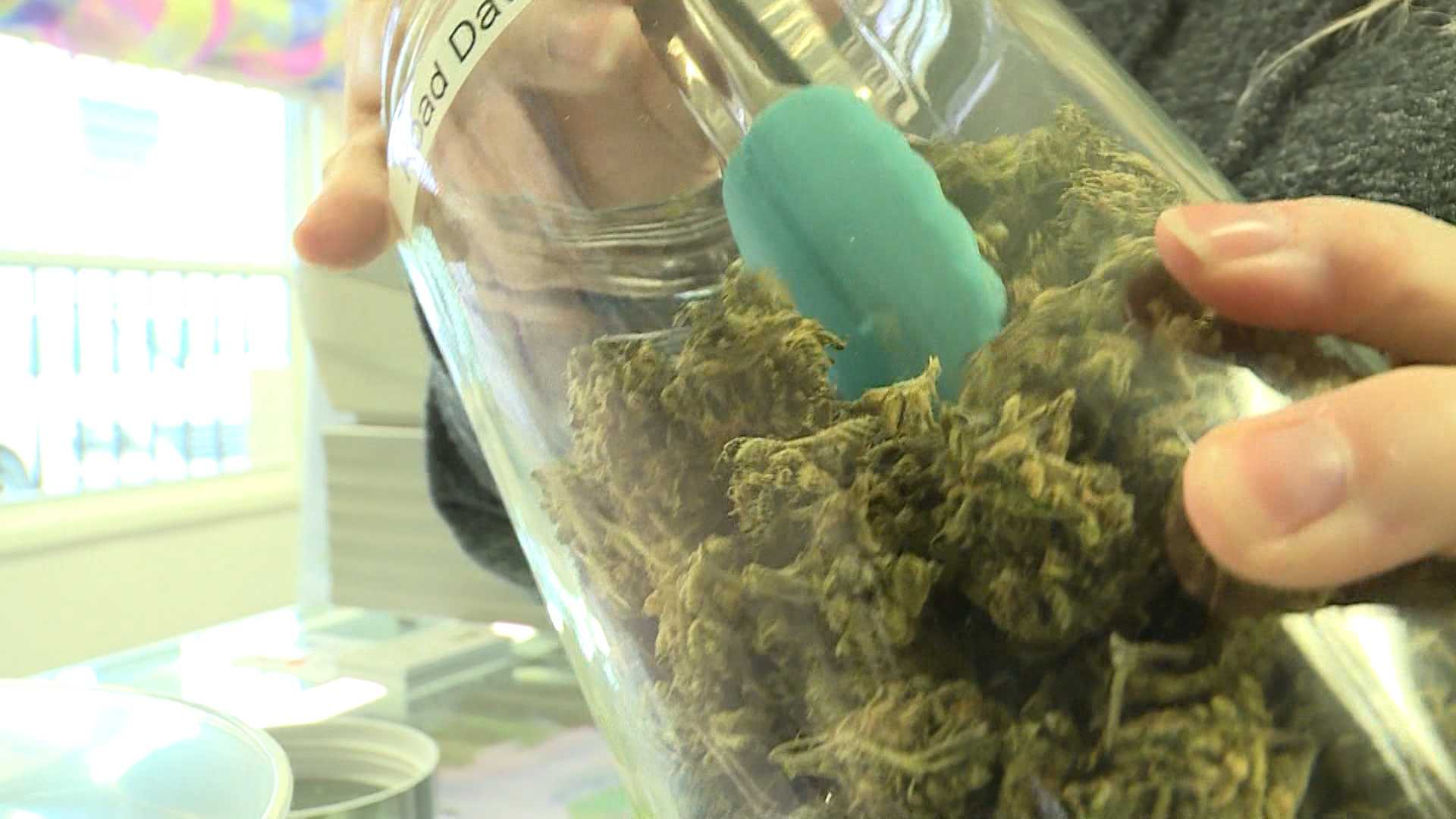 It could be a while until medical marijuana dispensaries will be open in the River Valley. thumbnail