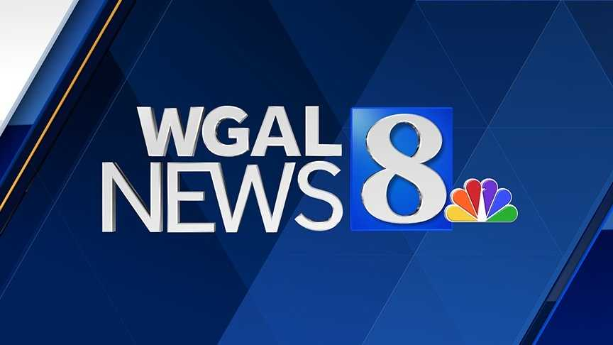 WGAL Graphic