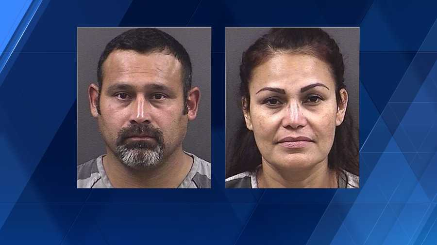 Couple sentenced for conspiracy to harbor undocumented workers in Nebrask