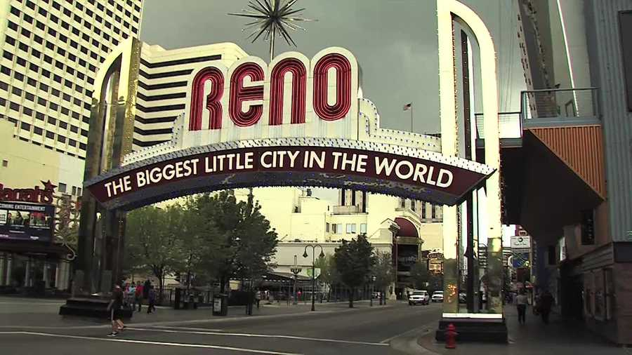 Go behind-the scenes with the Sacramento River Cats during a recent road trip to Reno.