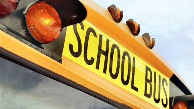 FILE image of a school bus
