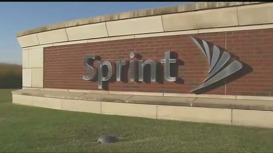 Sprint headquarters, Overland Park