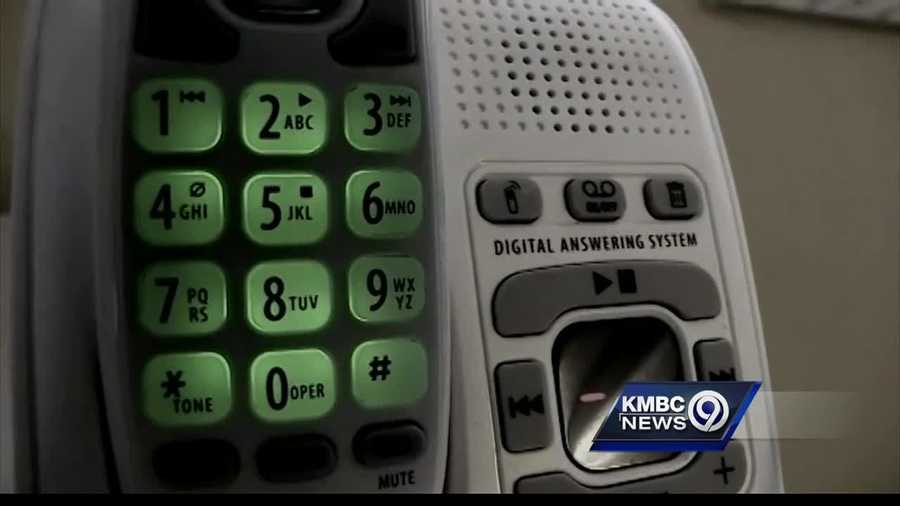Internal Revenue Service scam calls are increasing in the Kansas City area.