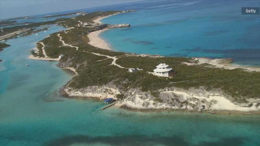 Billionaires are worried about their private islands. Why? Climate change. Meteorologist Alex Wilson has the details.