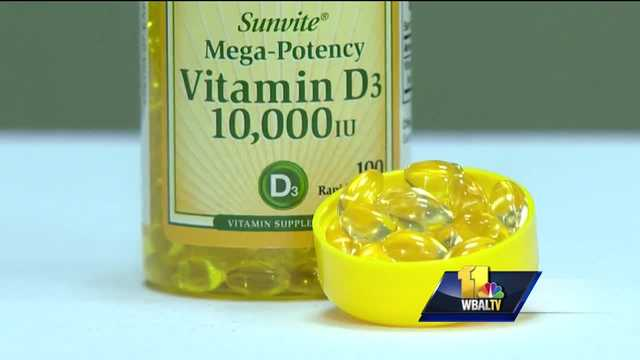 Vitamin D may have even more benefits than previously known