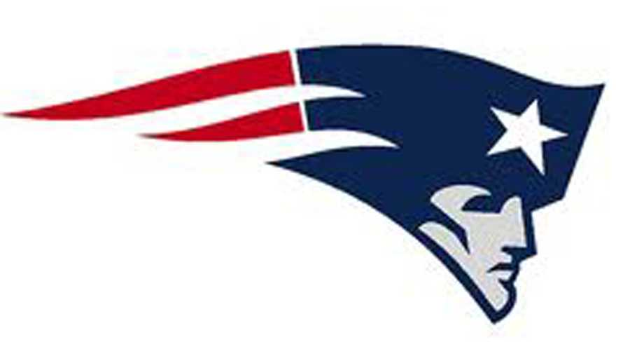 New England Patriots Logo - 30273445
