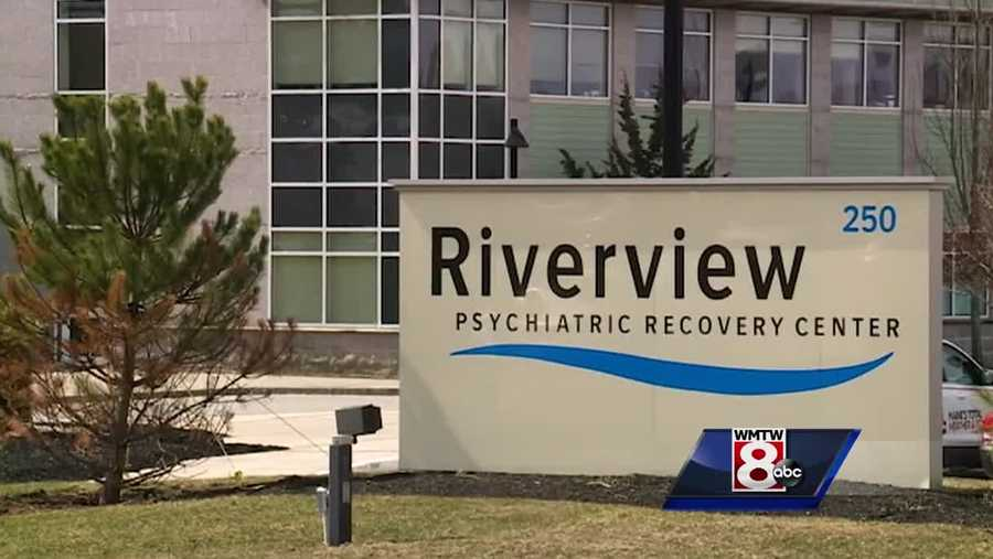 Riverview Psychiatric Center