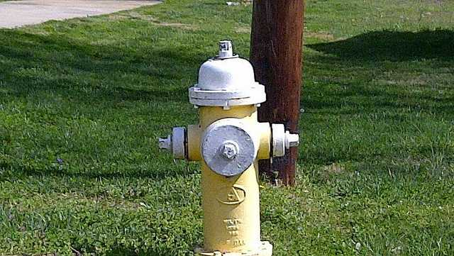 2. How far away must you park from a fire hydrant?
