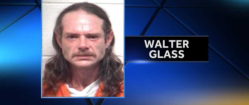 18f18ee20625 Walter Glass pleaded guilty to 2013 murder