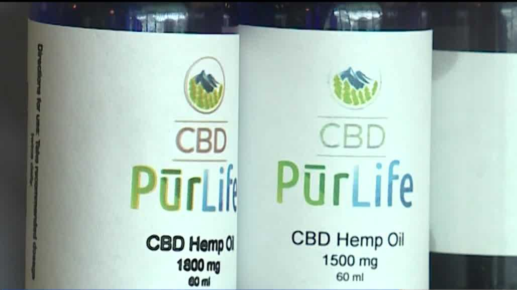 CBD products getting some Albuquerque police officers in trouble