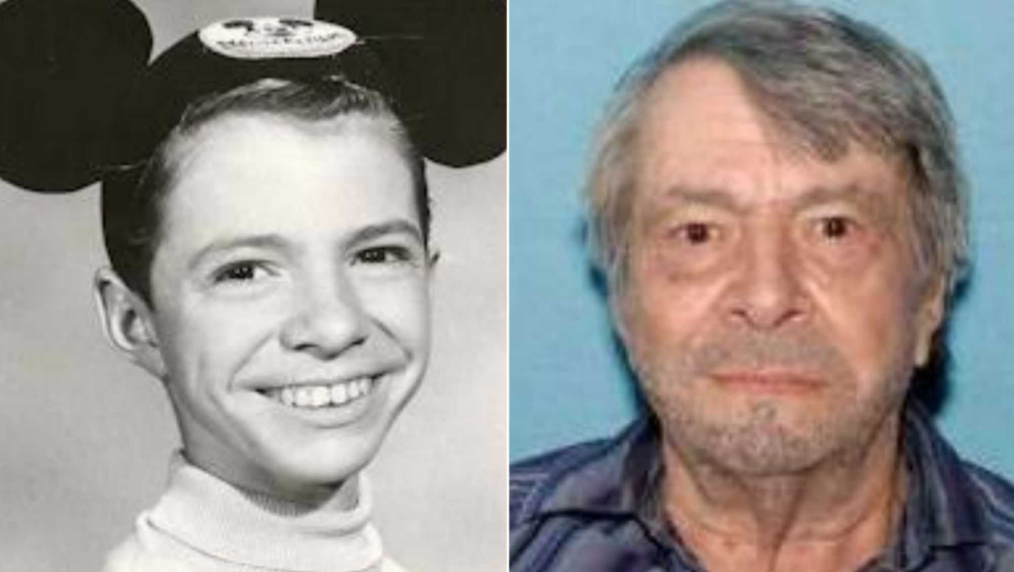 Man arrested in death of original Mouseketeer Dennis Day thumbnail